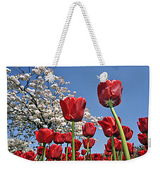 Weekender Tote Bag featuring the photograph 090416p031 by Arterra Picture Library