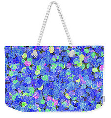 0209 Abstract Thought Weekender Tote Bag