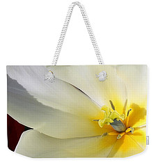 A Touch Of Elegance Weekender Tote Bag by Bruce Bley