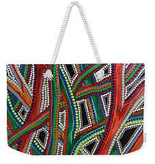 Aboriginal Inspirations 8 Weekender Tote Bag