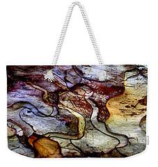 Along The Heavens Weekender Tote Bag