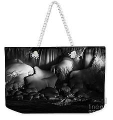 American Falls Weekender Tote Bag
