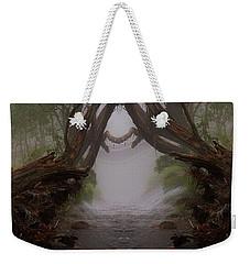 An Enchanted Place Weekender Tote Bag