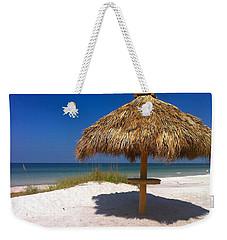 Anna Maria Island Weekender Tote Bag