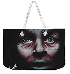 Anthony Hopkins Weekender Tote Bag