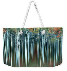 Army Of Trees Weekender Tote Bag