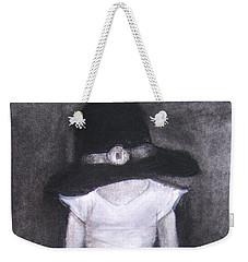 Aspiring Cowboy Weekender Tote Bag