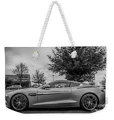 Aston Martin Vanquish V12 Coupe Weekender Tote Bag