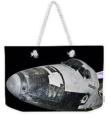 Atlantis Weekender Tote Bag