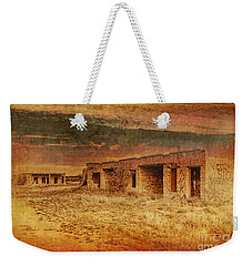 Back In The Day Weekender Tote Bag by Erika Weber