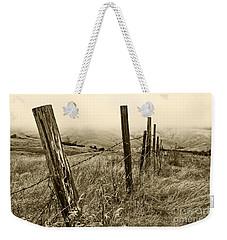 Bay Hill Road Weekender Tote Bag