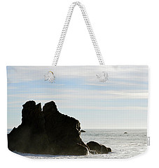 Beach Beauty  Weekender Tote Bag