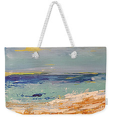 Beach Weekender Tote Bag by Diana Bursztein