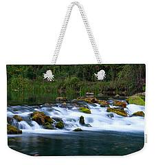 Bennett Spring Weekender Tote Bag by Steve Stuller