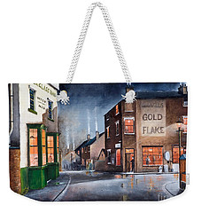 Black Country Village Centre Weekender Tote Bag