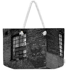 Black Kat Weekender Tote Bag by Robert Geary