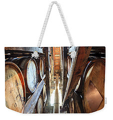 Bourbon Warehouse Weekender Tote Bag