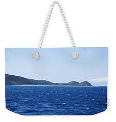 Bragini Beach Weekender Tote Bag