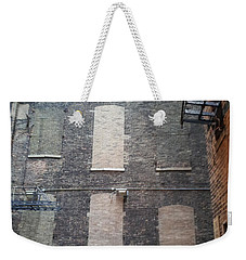 Brickovers Weekender Tote Bag