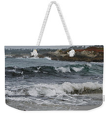 Carmel Original Photo Weekender Tote Bag