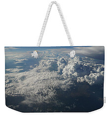 Clouds Weekender Tote Bag