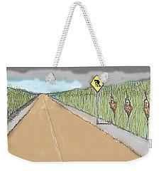 Coots Crossing Weekender Tote Bag