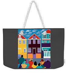 Curacao Dreams Weekender Tote Bag