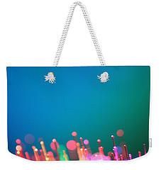 Day Tripper Weekender Tote Bag