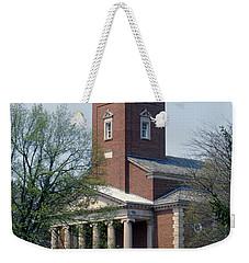 11u113 Dennison University Photo Weekender Tote Bag