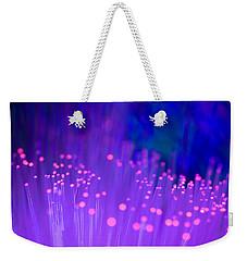 Electric Ladyland Weekender Tote Bag