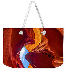 Enduring Beauty  Weekender Tote Bag