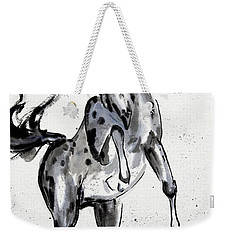 Exuberance Weekender Tote Bag by Bill Searle