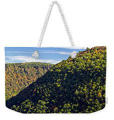 Pennsylvania Grand Canyon Fall 2014 Weekender Tote Bag