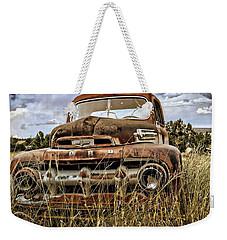 ORD Weekender Tote Bag