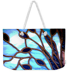 Gettysburg College Chapel Window Weekender Tote Bag