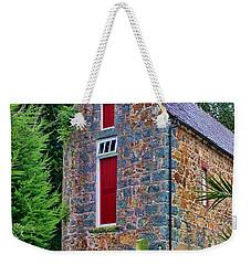 Guernsey Barn Weekender Tote Bag