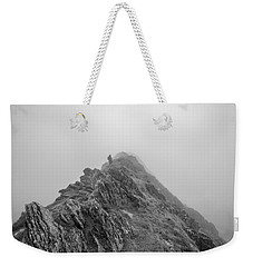 Helvellyn Weekender Tote Bag