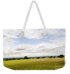 Hill Of Tara Weekender Tote Bag
