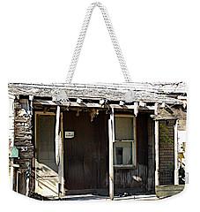 Home Weekender Tote Bag by Joseph Yarbrough