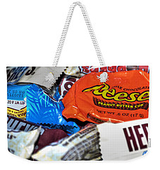 How Sweet It Is Weekender Tote Bag
