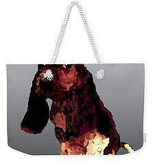 I'il Jill  Weekender Tote Bag
