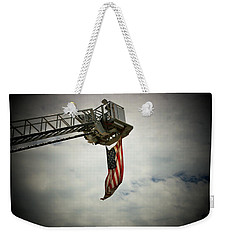 In Honor Weekender Tote Bag by Susan  McMenamin
