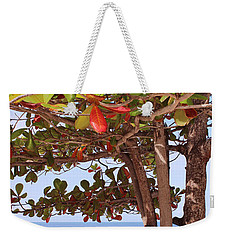 Jamaican Day Weekender Tote Bag