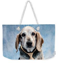 Kippy Beagle Senior Weekender Tote Bag