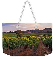 Knight's Valley Summer Solstice Weekender Tote Bag
