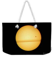 Lady Venus 2012 Weekender Tote Bag by Angela J Wright