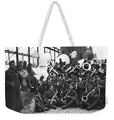 Lt. James Reese Europe's Band Weekender Tote Bag