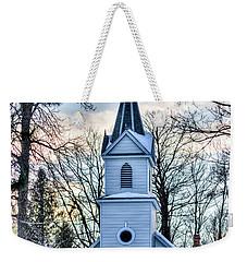 Maria Chapel Weekender Tote Bag by Paul Freidlund