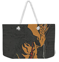 Martin Luther Mccoy Weekender Tote Bag