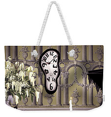 Meltdown II Weekender Tote Bag by Mike McGlothlen